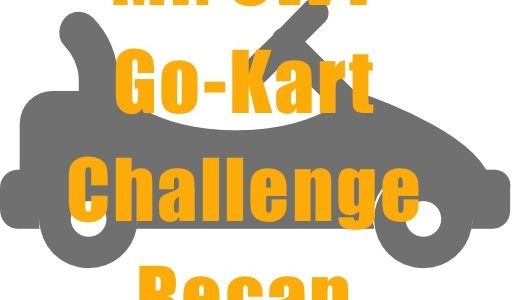 featured image for the mr SWT kart challenge show