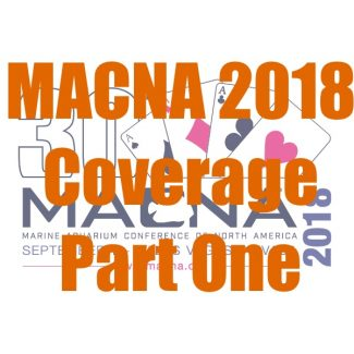 MACNA 2018 Coverage Day One