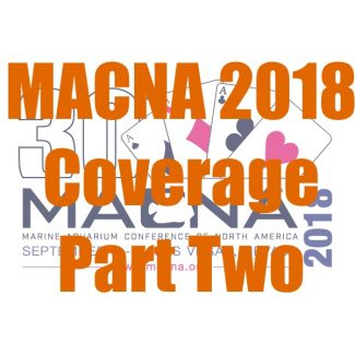 MACNA 2018 Coverage Day Two